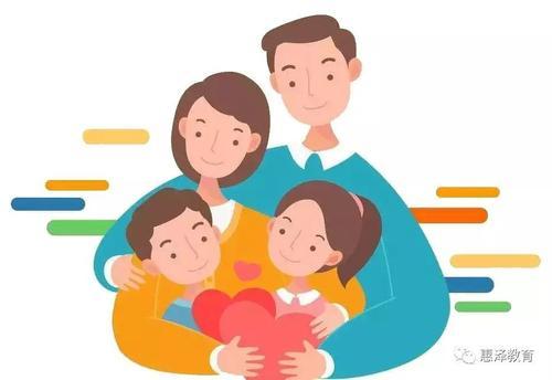 """学会这6个教育理念,让你做""""知心父母"""""""