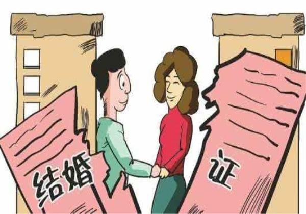 目前离婚率竟然高达38%?并不准确!