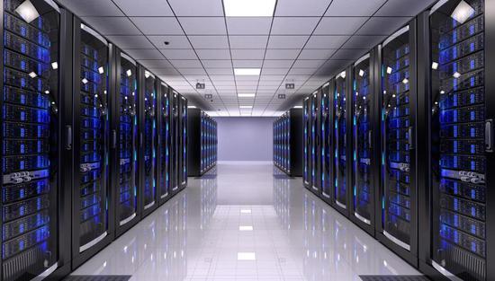"""欧盟宣布斥资8.4亿欧元新建8个""""世界级""""超算中心"""