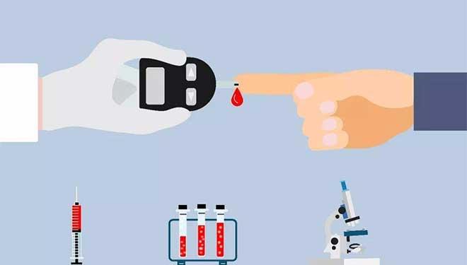 糖尿病患者夏季需注意以下8点