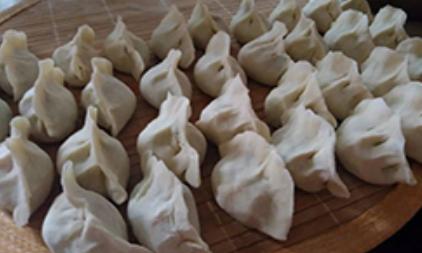 头伏为什么要吃饺子呢?