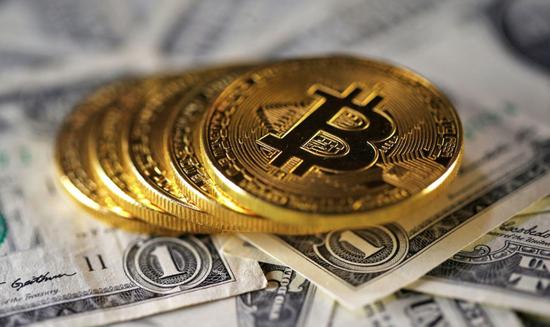 比特币跌破1万美元整数关口 跌幅达11.69%