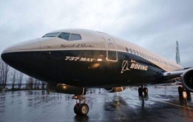 波音737 MAX机型仍需时间完成软件维修 禁飞或延长至明年