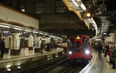 英国地铁将于2020年起开通4G信号,是的没有看错是4G而非5G