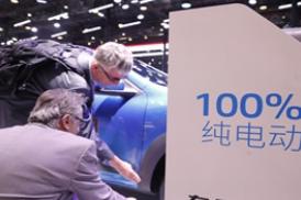 车电分离或是大势所趋?新能源汽车补贴退坡,换电模式再次被提上日程