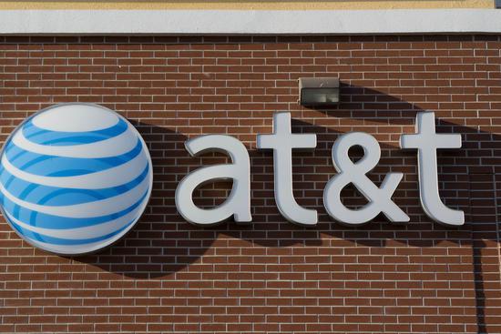 美运营商AT&T降网速被诉 现与监管部门达成和解 金额未知
