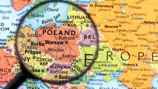 """美国和波兰签署""""5G安全声明""""  摆明了是针对华为了?"""