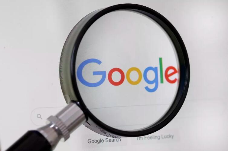 谷歌互联网加密协议遭反垄断审查:是否独占数据用于商业目的