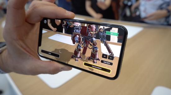 苹果收购英国视觉效果公司IKinema 金额未知