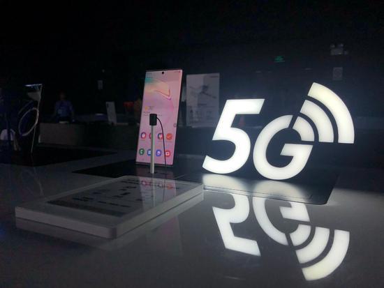 竞争加剧 三大运营商5G预约用户接近930万
