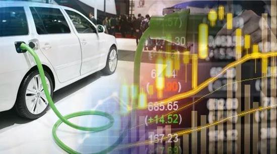 新能源汽车发展顶层设计将落地 5年后销量占比20%  020年将是全球电动化元年
