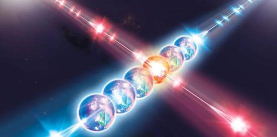 行业标准化加速推动 量子通信