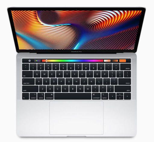 传苹果13英寸MacBook Pro将升级成14英寸 5月份能面世?