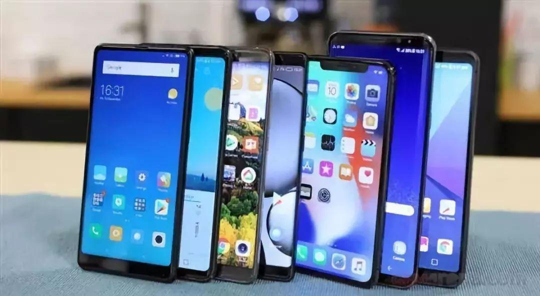 2020 Q1中國智能手機報告:vivo憑借5G手機實現反超 排名第二