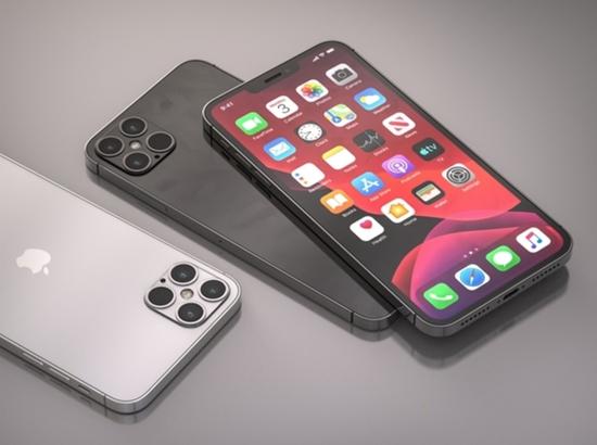 iPhone 12系列或128GB起步:均將支持5G網絡