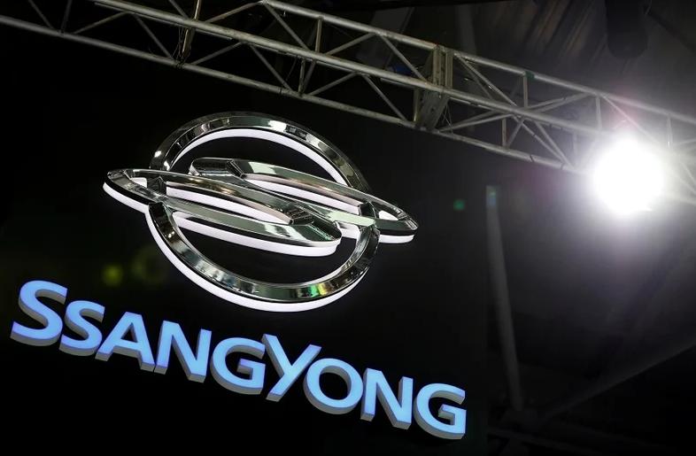 净亏损达2025亿韩元 双龙汽车在破产边缘徘徊