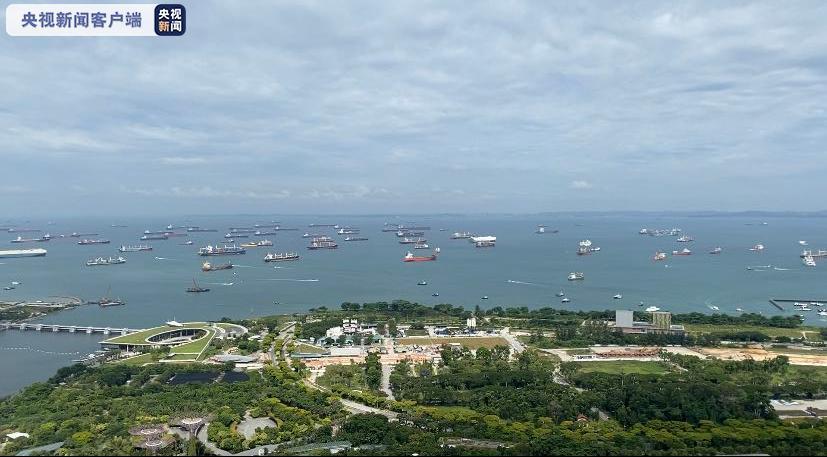 石油销售额下降 新加坡第二季度国内批发贸易指数同比下跌40%