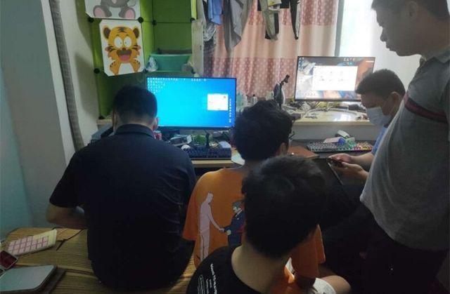 """""""珍爱网""""的信息被倒卖 六千余人信息遭泄露 两人被刑拘"""