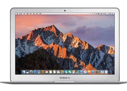 苹果macbook笔记本air价格及性能评测 Broadwell-U处理器