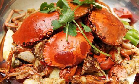 中秋月圆螃蟹三种吃法你一定要知道 醉蟹、香辣蟹了解一下