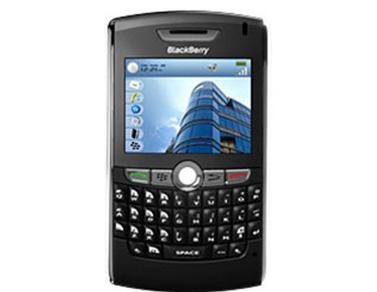 黑莓手机怎么上网?需要下载servicebook软件