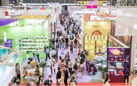 """第二十二届SIAL China国际食品展 融入""""双循环""""格局"""