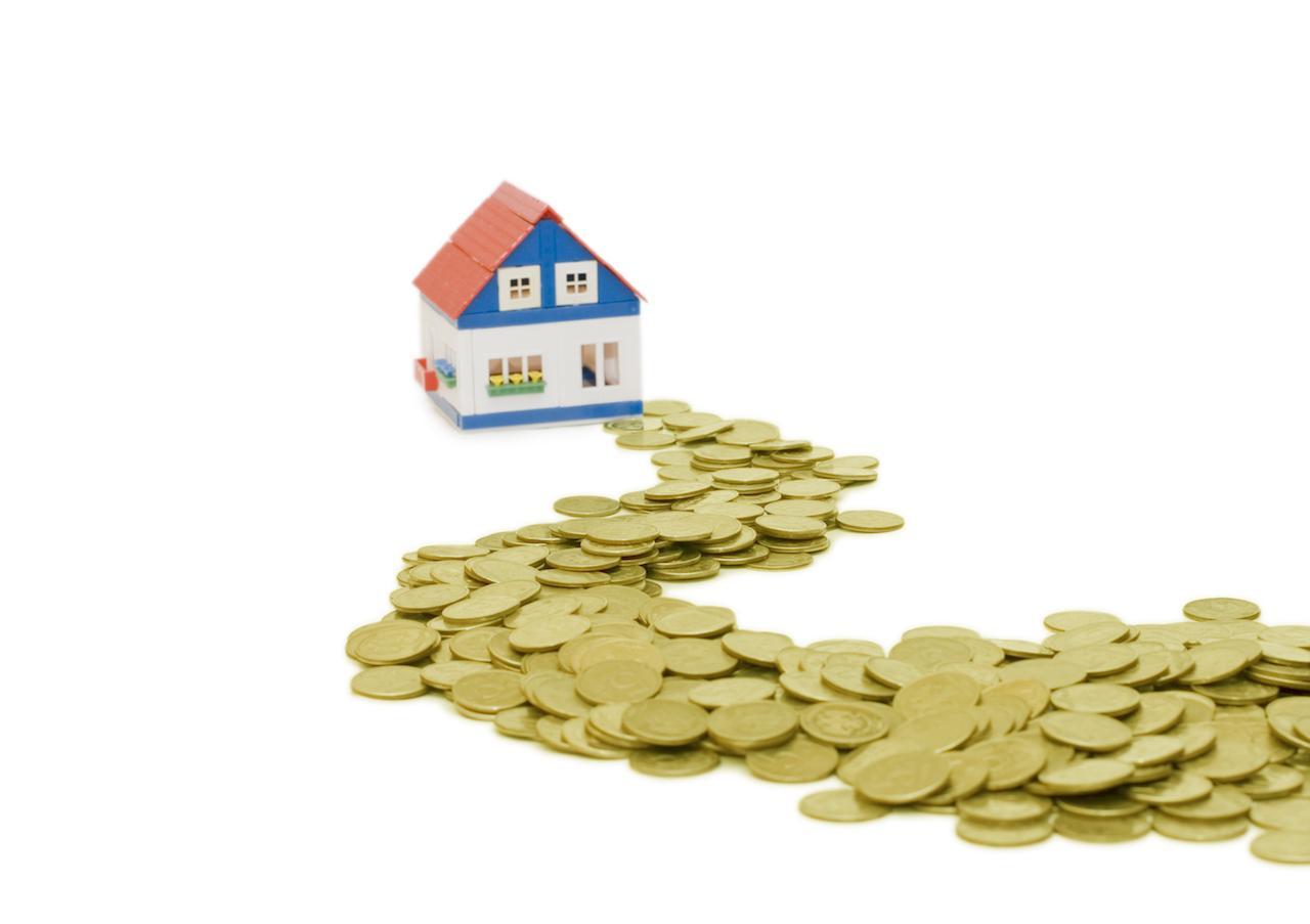 """""""围堵""""经营贷违规流入房地产市场的举措正收到成效"""